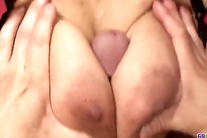 Airi Ai - bullshit flirt dropping hardcore sex with person with huge cock