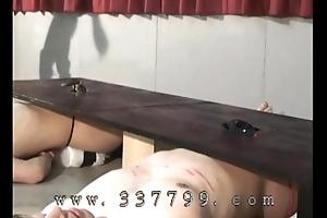 MLDO-029 The girl who enjoys torture. Popsy Land