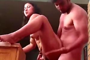 Bhabhi enjoying hard fuck upon her Devar