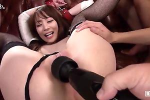 Airi Mashiro :: Overrun Less Crazy Pumping 2 - CARIBBEANCOM
