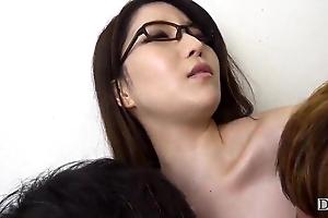 Nanami Mizusaki :: Punishment And Education Part 1 2 - CARIB