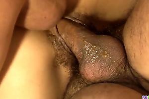 Mai Serizawa throats and fucks for hours in delightful XXX