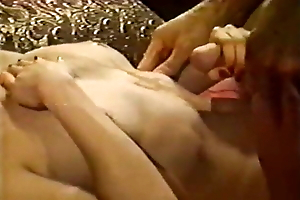 Jade Wong - Oriental Madam (1981)