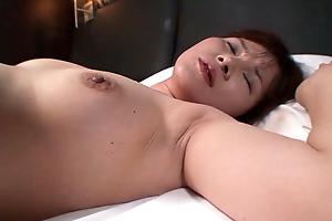Hairy Japanese Grandma - (Episode #01)