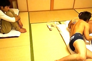 japanese gay fundosi