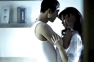 Korean Sexual connection