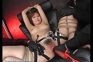 Japanese Bondage Sex - Hikari Tsukino 3 (Pt 3)