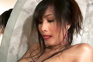Alexa Kee masturbating less be passed on bath