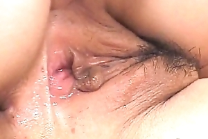 Teen Pussy Creampie