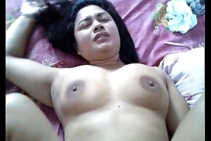 Indonesian Muted Fuck