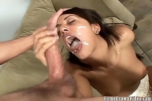 Lyla Onset Deep Throats Jean Pierre'_s Big Dick