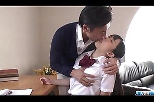 Naughty school hard fuck for better grades yon Yui Kasugano - More at javhd.net