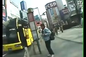 Japanese Gangbang Floosie