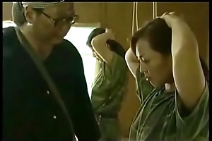Soldier Punishment