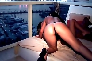 Kara Tai  Asian Pussy Squirts In My Face!