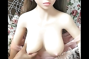 My moan sexual intercourse main She looks real uxdoll.com
