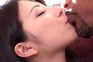 Ai Uehara gets her saucy BBC