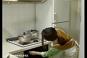 Thief Force gender japanese housewife