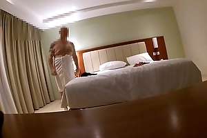 dirty air hotelman comes back for another fuck