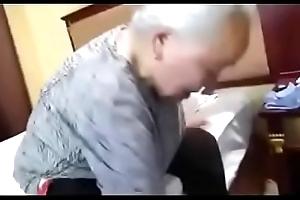 Japanese Momma fucked lasting (uncensored)