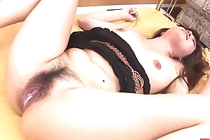 Sexy ass and busty newborn finger fucked and pussy plugged on every side dealings toys - More at
