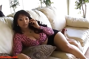 HD Chubby Asian Porn Whores be captivated by black blarney