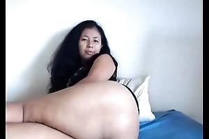 Asian milf way nice ass