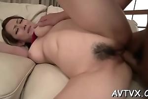 Sizzling sexy blowjob unfamiliar sexy oriental