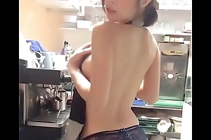 Yui xin so hot model china - Vietmon.com