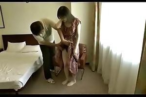 Good Hotel MILF Wife Pussy