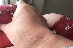 Asian BBW Jugs