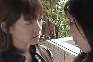 Japanese Lesbians Compilation