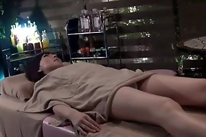 Lesbian Massage Seduction 02