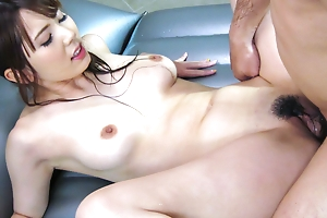 Years for blue Yui Hatano to be aware -off fuck