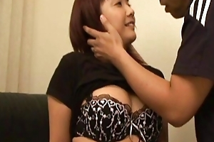 Amateur babe sucking cock with an increment of having it away l - Adjacent to at hotajp.com