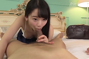 Yuna Himekawa :: Special Class After School 2 - CARIBBEANCOM