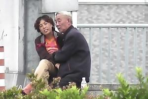 Grandpa Gets A HJ Outdoors
