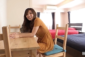 Noa Yonekura :: The Continent Powerful Of Hot Girls 1 - CARIBBEA