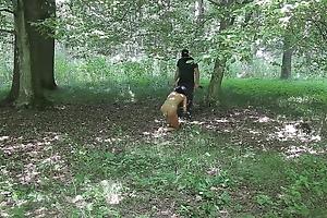 Torturous outdoors, part 3