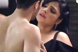Hot romantic passionate sex with girlfriend Mom