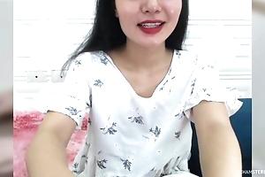 Asian girl, so beautiful