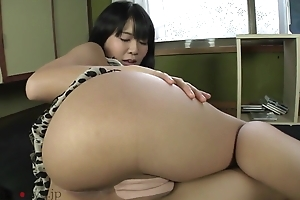 Cute Japanese Girl Farts with Subtitles