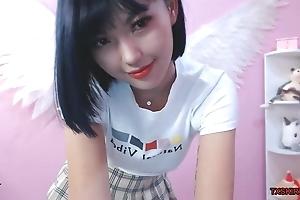 korean omnibus girl