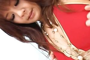 Rin Yuuki fucked in the ass – more at hotajp.com