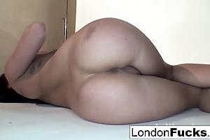 London's Dildo Playtime
