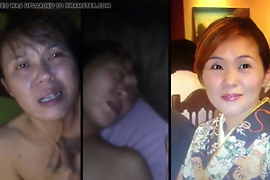 Compilation of my Japanese wife 2