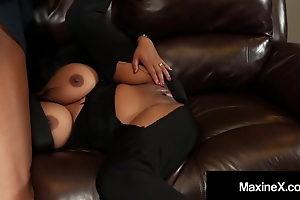 Horrified Asian Mommy Maxine X Dicked By 7 Huge Zombie Cocks