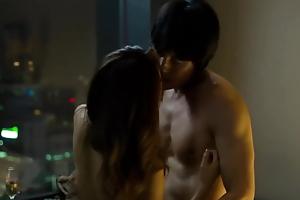 Esom Lee, So-young Park, Scarlet Innocence, Sex Scenes