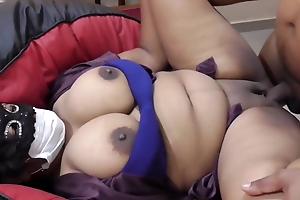 Big Boobs, Sucking My Dick at Night, Fun with Big Lady