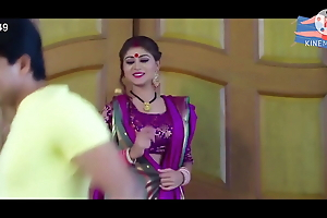 Desi unsatisfied housewife Radadiyal getting fucked by husband